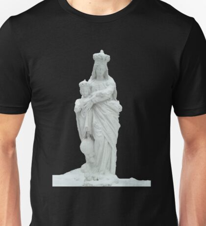 Mother Mary T-Shirt