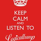 Keep Calm by logicaltramp