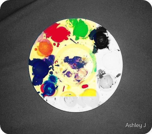 paint 2 by Ashley J