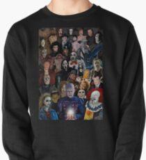 Horror Classics Sweatshirt