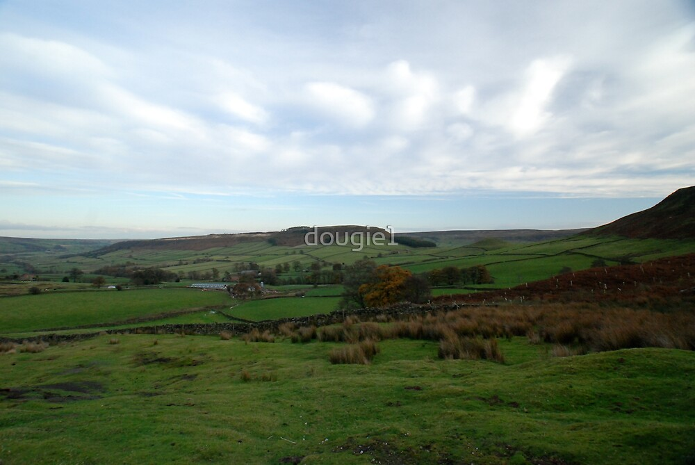 Fryup Dale - North York Moors by dougie1
