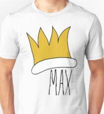 Max WTWTA Unisex T-Shirt