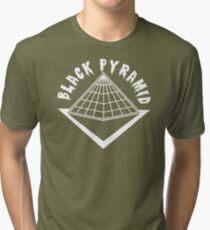 Black Pyramid HW875 Trending Tri-blend T-Shirt