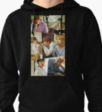 bts love yourself 2 Pullover Hoodie
