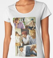 bts love yourself 2 Women's Premium T-Shirt