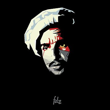 Massoud by HenriFdz
