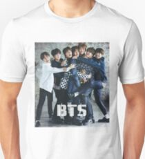bts 1105 Unisex T-Shirt