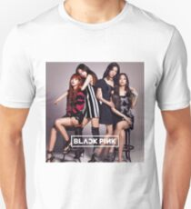 bp blackpink Unisex T-Shirt