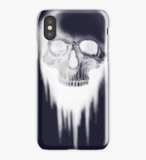 Glowing Skull iPhone Case/Skin