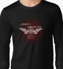 Piercey's Point of View Long Sleeve T-Shirt