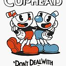 CUPHEAD by dalgius