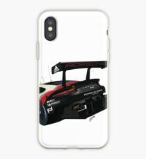 Porsche 911 RSR 2017 iPhone Case