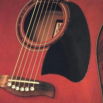 Guitar Macro by stephenralph