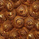 Hurly-Burly-Curly-Whirly-Twirly-Swirly (pattern) by Yampimon