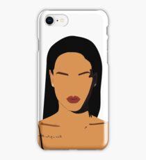 Rihanna. iPhone 8 Case