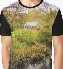 Blacksmith's Shop II Graphic T-Shirt