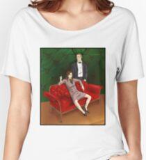 Hannibloom - Formal wear Women's Relaxed Fit T-Shirt