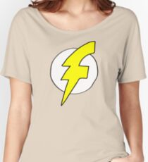 The Flash Women's Relaxed Fit T-Shirt