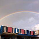 Under the Rainbow  by Kerryn Madsen-Pietsch