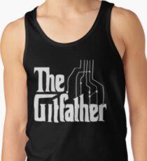 The Gitfather Tank Top