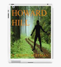 Howard Hill e-book cover iPad Case/Skin