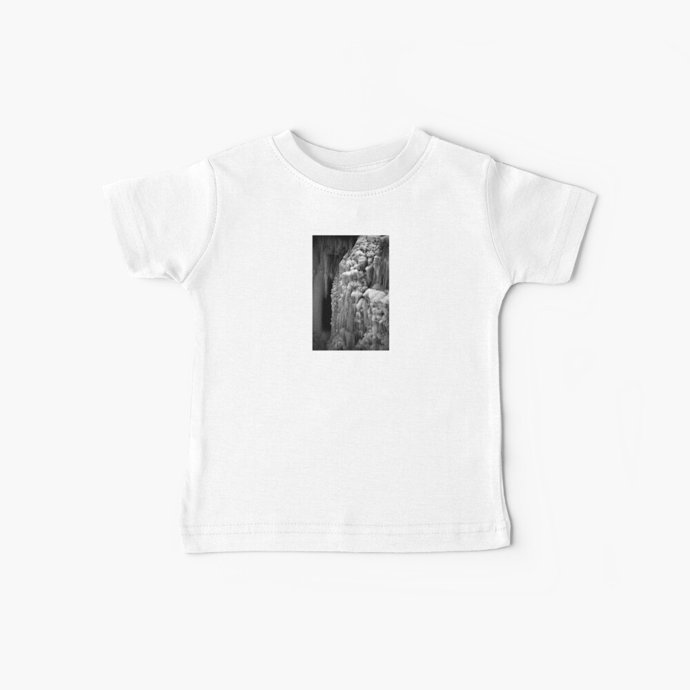 suspended Baby T-Shirt