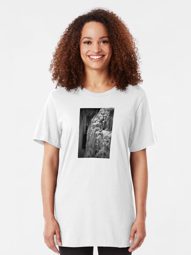 Alternative Ansicht von suspended Slim Fit T-Shirt