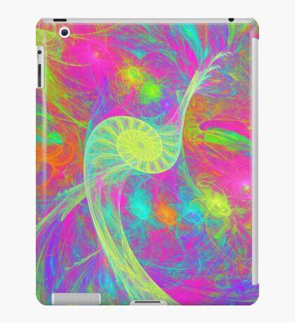 Let`s dance iPad Case/Skin