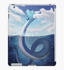 Dragonair Beauty iPad Case/Skin