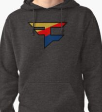 FaZe Clan Pullover Hoodie