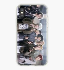 Vinilo o funda para iPhone -BTS-
