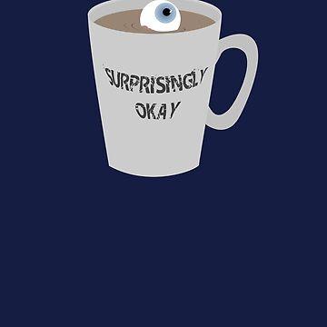 Sherlock - Surprisingly Okay by Kallian