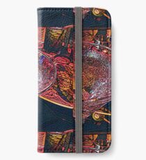 Martini Madness 13  Original Photography by Tony DuPuis iPhone Wallet/Case/Skin