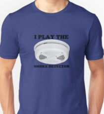 Blues Smoke Detector Nathan For You Unisex T-Shirt
