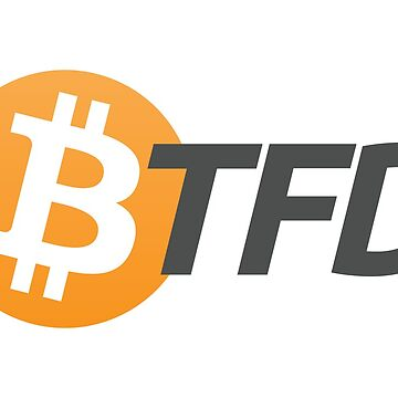 When in doubt... BTFD! (BTC) by shipedesign