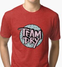 Team dry Tri-blend T-Shirt