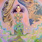 The Summoner by AngelaDeRiso