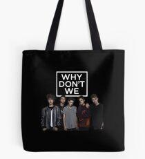Famous American pop boyband Tote Bag