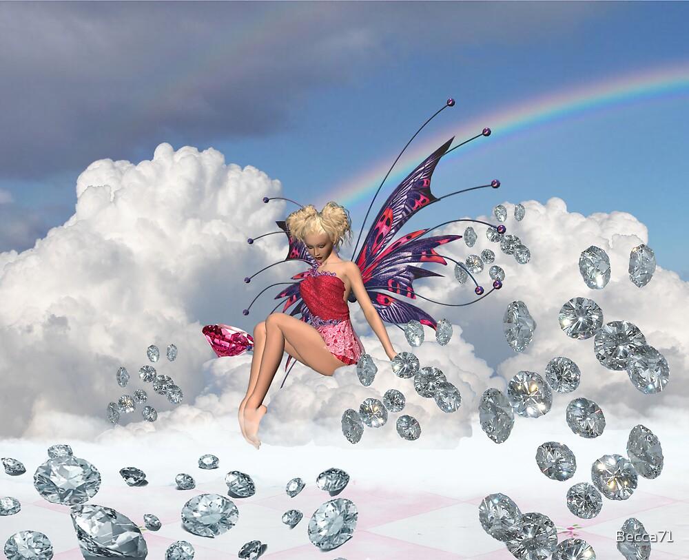Diamond Fairy by Becca71