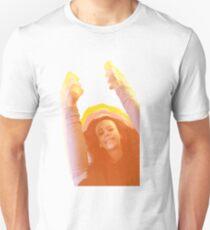 Annika's Feet T-Shirt