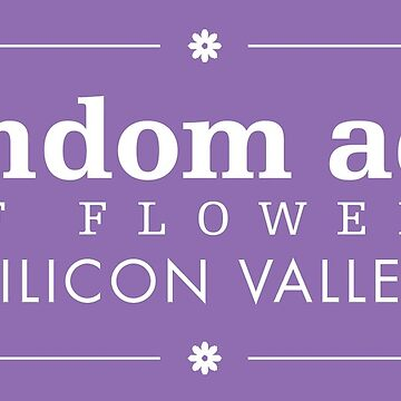 Random Acts of Flowers Silicon Valley by RndmActsofFlwrs