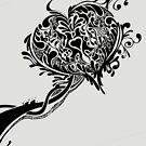 L.O.V.E by Anwar Sany