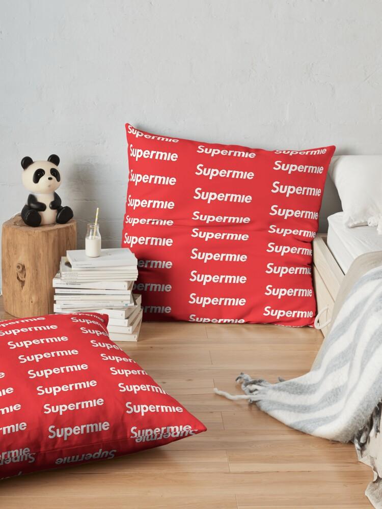 Alternate view of Supermie Floor Pillow