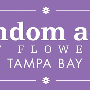 Random Acts of Flowers Tampa Bay by RndmActsofFlwrs