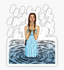 Rain / Rain Sticker