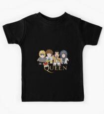 Queen Band Freddie Mercury Kids Clothes