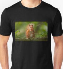 Dave-Squirrel Unisex T-Shirt