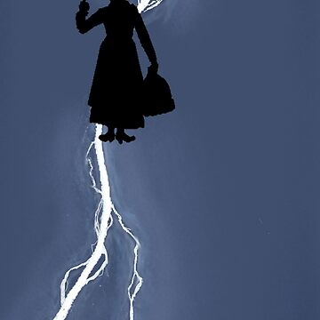 Frank Miller Poppins Reboot by Dr-Vits