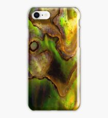 Paua iPhone Case/Skin