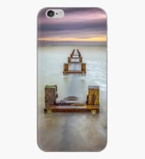 Seaview Outfall Isle Of Wight iPhone Case